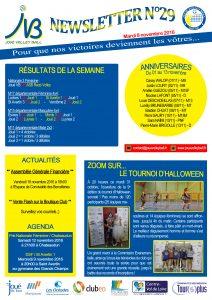 newsletter-n29-du-8-11-16