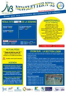 newsletter-n33-du-6-12-16