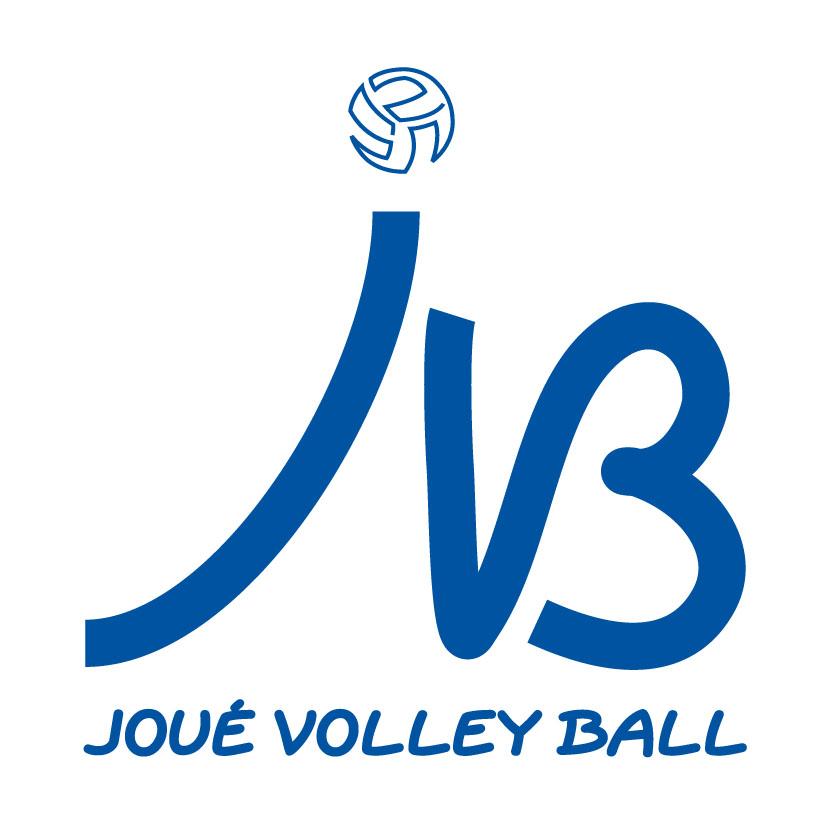 Logo JVB Bleu