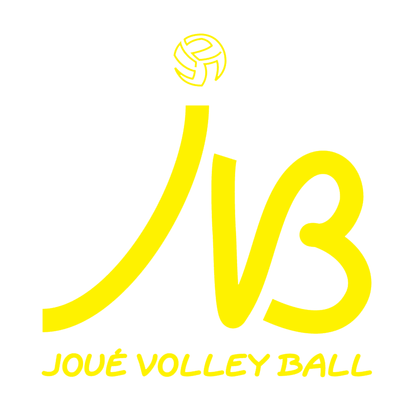 Logo JVB jaune fond transparent