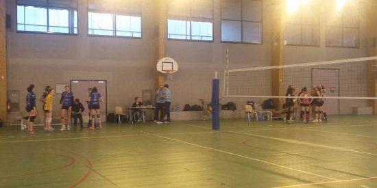N3 : SCO Angers – JVB