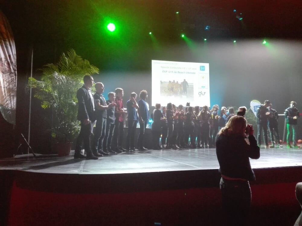 Club : Cérémonie des récompenses Jocondiennes