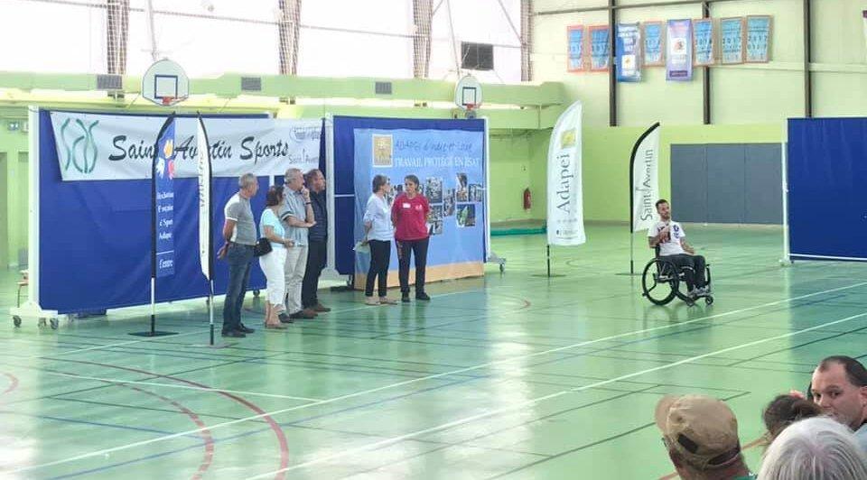 Volley Santé : 3e Journée Sportive