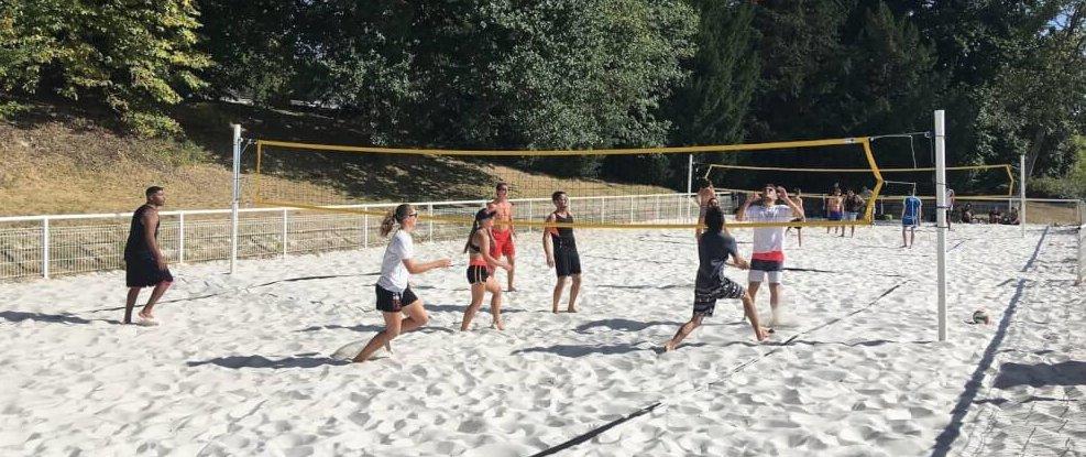 Beach : Le bilan 2019