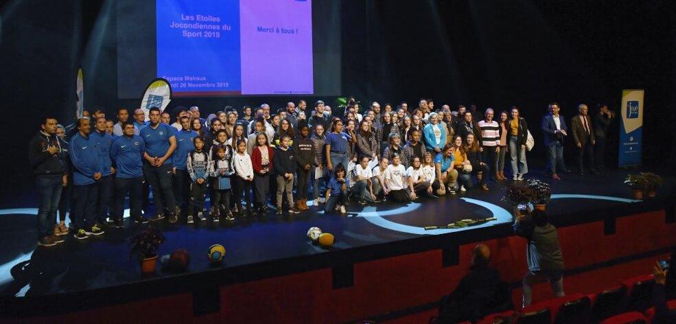 Club : Les étoiles Jocondiennes 2019